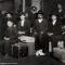 Ellis Island - New York, 1910