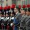 I carabinieri e la guardia di finanza