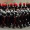 La parata dei carabinieri