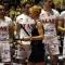 La delusione nei volti dei giocatori della Trentino Volley
