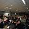 La sala conferenze del Centro Interculturale