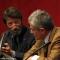 L\'Assessore Mario Viano e Sergio Chiamparino