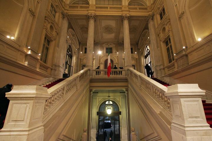 Museo Del Risorgimento Torino.Una Nuova Luce Per Il Risorgimento