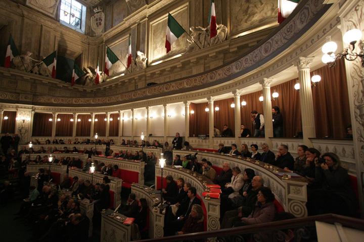 Senato for Senato italia