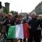 L\'attesa della sfilata dei Granatieri in piazza Castello