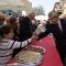 Il Sindaco saluta gli abitanti di Barriera di Milano