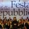 Il giovane direttore d\'orchestra Andrea Battistoni dirige il concerto per la festa della Repubblica