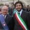 Antonio Saitta, Presidente della Provincia di Torino e Stefano Gallo, Assessore ai Servizi civici, Sistemi informativi, Sport della Città di Torino