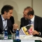 Michele Coppola e Maurizio Braccialarghe