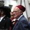 Il cappello piumato, chiamato vaira, e il fez elementi emblematici del Bersagliere