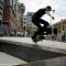 Skate al Parco Dora
