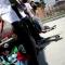 Skater al Parco Dora