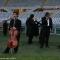 I musicisti della Orchestra Sinfonica Sinfolario di Lecco prima del concerto