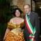Paola Bragantini e Piero Fassino