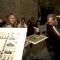 Il Sindaco Fassino omaggia le spose presenti in Sala Marmi