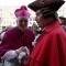 Gianduja accoglie l\'Arcivescovo Nosiglia