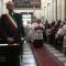 I vescovi fanno il loro ingresso in Duomo