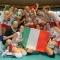 Il Piemonte femminile con tricolore appena conquistato