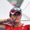 La russa Albina Loginova medaglia d\'oro (2011/07/09)