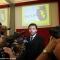L\'Assessore Gallo intervistato dalle TV locali