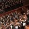 Il Maestro, l\'orchestra e il coro