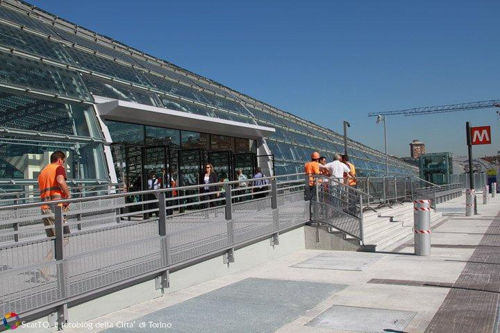 Gtt - Porta susa stazione ...