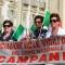 XVIII raduno nazionale dei Vigili del Fuoco