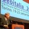 L\'intervento del Sindaco Fassino a Geoitalia 2011