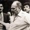 Robert Altman, Vittorio Gassman e Gigi Proietti