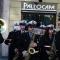 La Banda musicale della Polizia Municipale