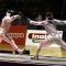 Duello di semifinale, Ilaria Salvatori affronta la giapponese Kanae Ikehata