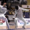 L\'atleta polacca Knop si difende di continui attacchi francesi