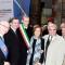 Antonio Saitta, Francesco Profumo, Piero Fassino, Elsa Fornero e Renato Balduzzi