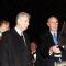 Mario Monti con Walter Barberis
