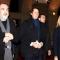 Sergio Marchionne, John e Lavinia Elkann