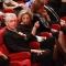 Mario Monti insieme alla moglie Elsa