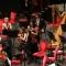 L\'ingresso dell\'Orchestra del Teatro Regio