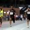 Chambers Dwain vince i 100 metri maschili