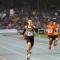 Il ceco Maslack Pavel, vincitore dei 400 mt