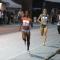 Santiusty Yuneisy, Milani Marta e Luka Tintu impegnate negli 800 mt femminili