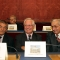 Sergio Chiamparino, Valentino Castellani e Diego Novelli