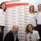 Le atlete del Chieri Torino Volley
