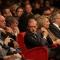 Il Sindaco Fassino tra il pubblico dell\'Auditorium Rai Toscanini