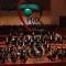 La cerimonia di apertura del Prix Italia. L\'Orchestra Sinfonica Nazionale della Rai, diretta dal Maestro Juraj Valcuha