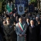 Cimitero Monumentale: il Sindaco partecipa alla commemorazione dei defunti