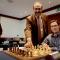Maurizio Braccialarghe apre le partite del campionato di scacchi