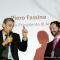 Il Sindaco Piero Fassino con Pierantonio Macola, Amministratore Delegato Smau