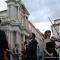 Orchestra Filarmonica di Torino - dietro le quinte