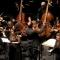Un momento del concerto di apertura di MITO