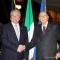 Joachim Gauck e Giorgio Napolitano